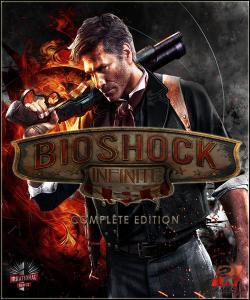 BioShock Infinite: Complete Edition (2014, PC)