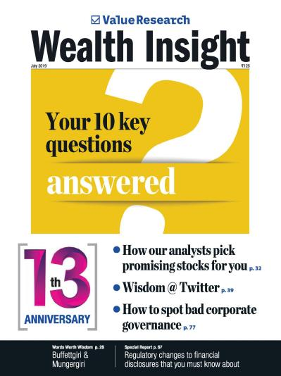 Wealth Insight   July (2019)