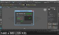 Autodesk Maya 2019.2