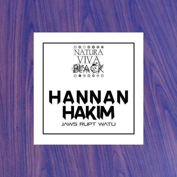 Hannan Hakim Jaws Rupt Watu NATBLACK193  2019