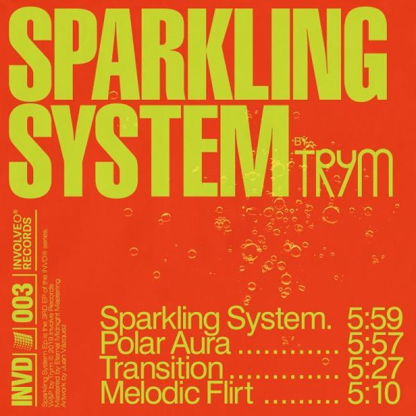 Trym Sparkling System INVD003  2019