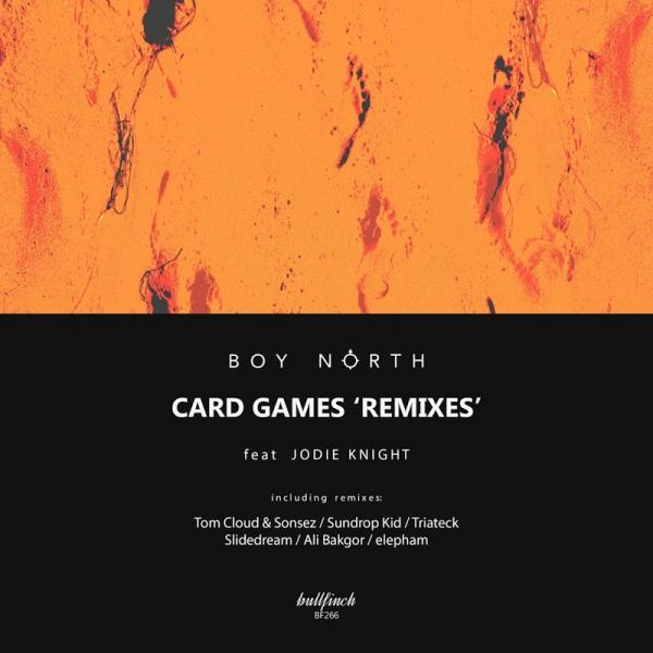 Boy North Card Games Remixes BF266  2019