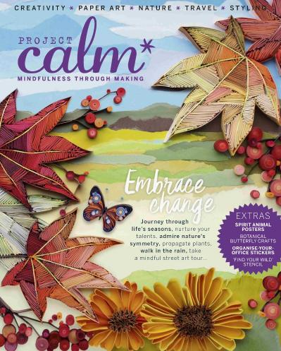 Project Calm  September (2018)