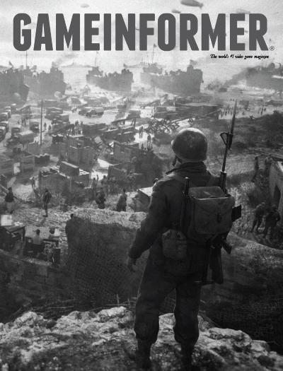 Game Informer  September (2017)