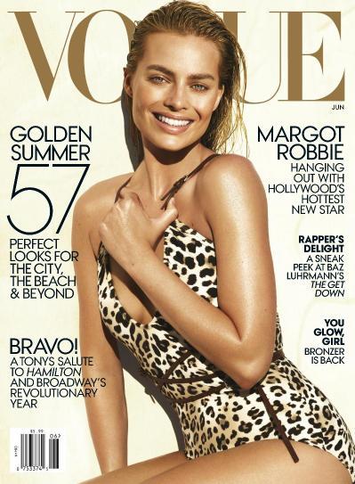 Vogue   June (2016)