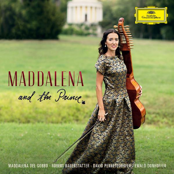 Maddalena Del Gobbo   Maddalena And The Prince (2019)