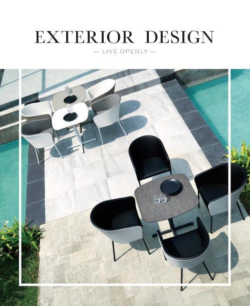 Exterior Design   October (2018)