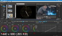 MAGIX Vegas Pro 17.0.0.284 RePack by Pooshock