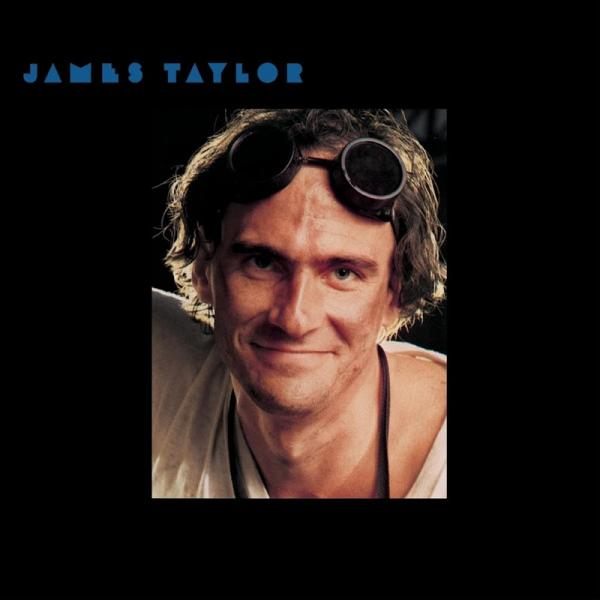 James Taylor Dad Loves His Work 1981