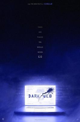 Тёмная сеть / Dark/Web [Сезон: 1, Серии: 1-8] (2019) WEBRip 720p | TVShows
