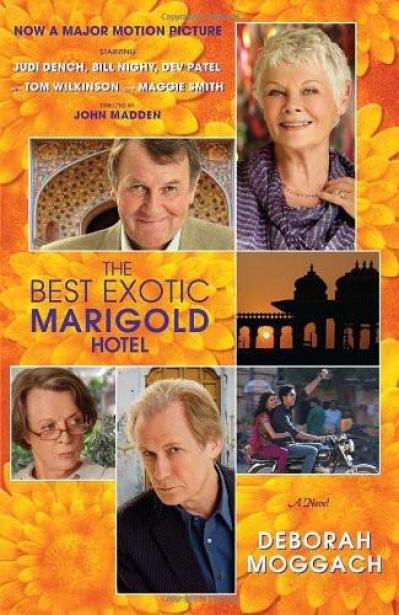 Deborah Moggach   The Best Exotic Marigold Hotel These Foolish Things  epub