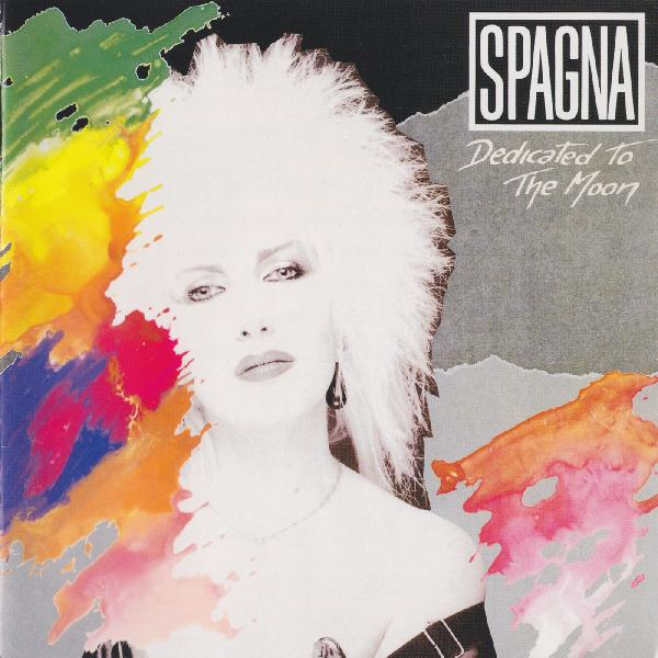 Spagna Dedicated To The Moon (1987)