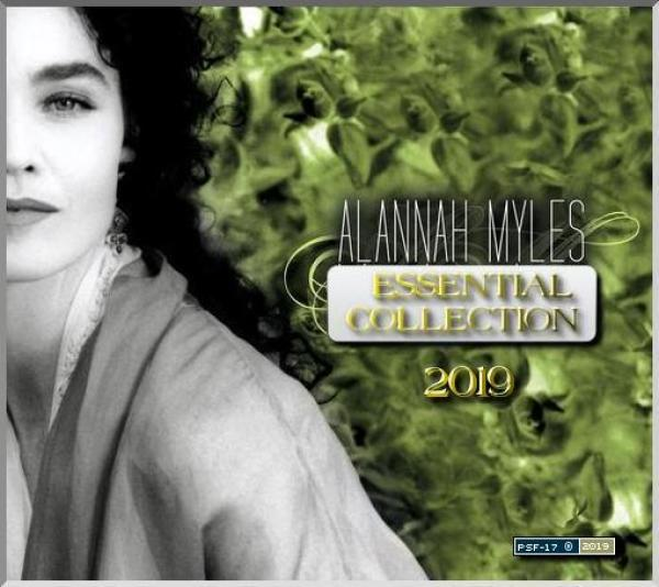 Alannah Myles   Essential Collection (2019)