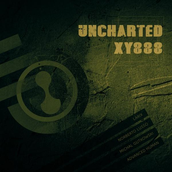 VA Uncharted XY888 GYNUN8  2019