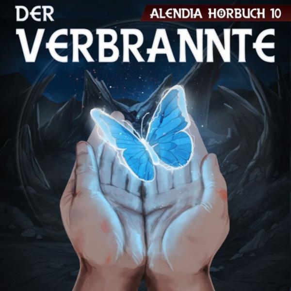 Alendia Der Verbrannte AUDIOBOOK DE 2019