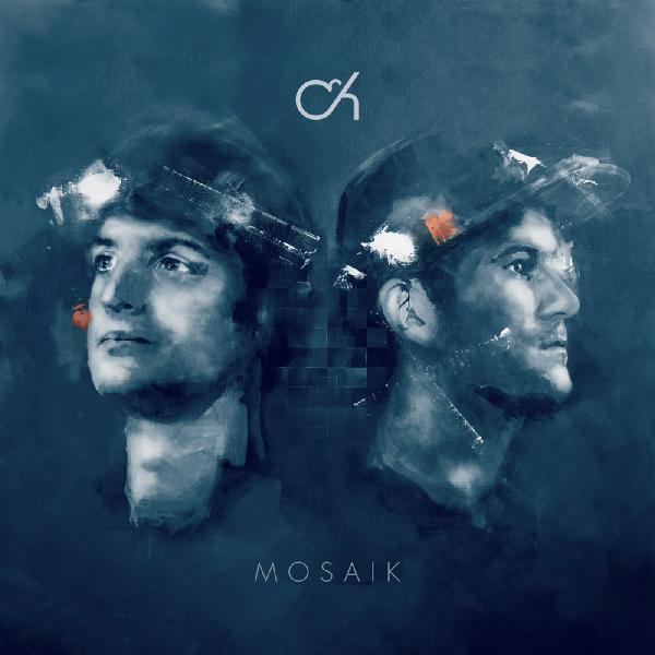 Camo and Krooked   Mosaik (2017)