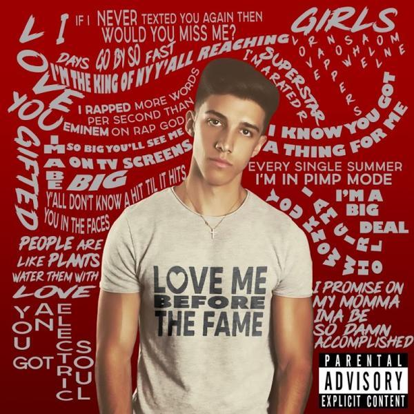 Gifted Love Me Before the Fame 2019