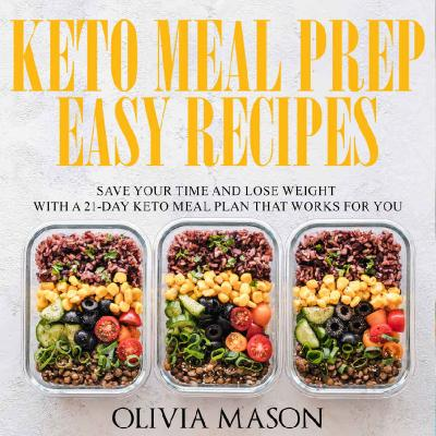 Keto Meal Prep Easy Recipes