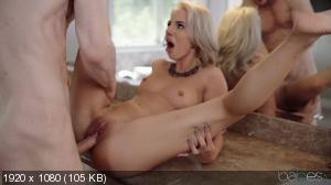 Bella Elise Rose - Seducing the Service [1080p]