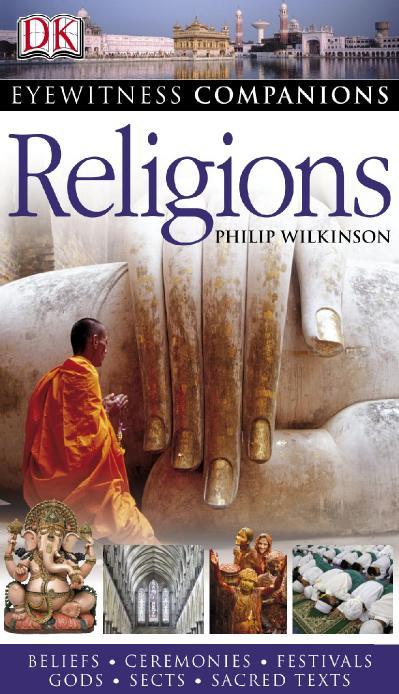 Eyewitness Companions Religions (Eyewitness Companion Guides)