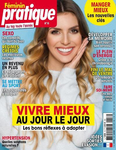 F 2! minin Pratique N 16  Ao 251 t Octobre (2019)