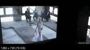 Skye Blue, Michael Fly - Hearts On Fire [720p]