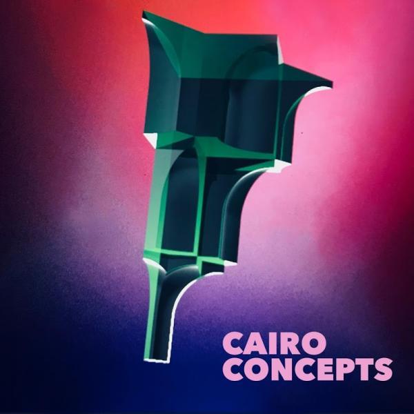 VA Cairo Concepts CCO519  2019