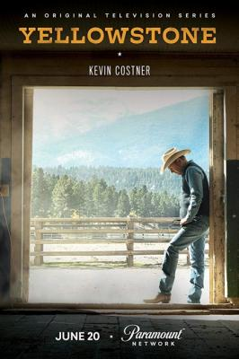 Йеллоустоун / Yellowstone [Сезон: 2, Серии: 1-8] (2019) WEBRip 720p | Kerob