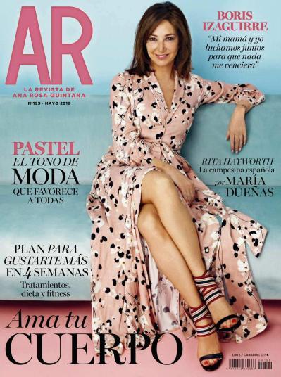 AR Ana Rosa   mayo (2018)