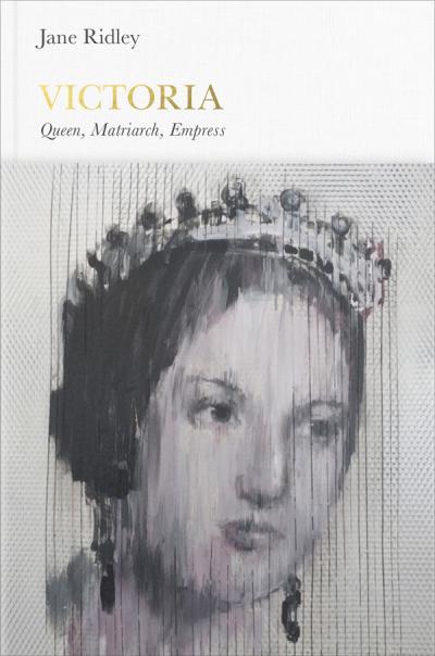 Victoria Queen, Matriarch, Empress (Penguin Monarchs)