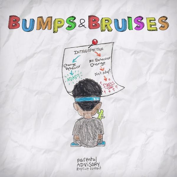 Ugly God Bumps and Bruises Deluxe  2019