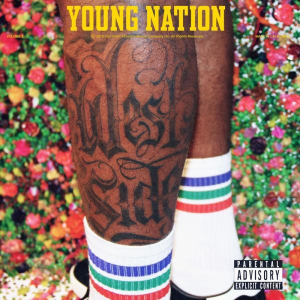 VA Opm Presents Young Nation Vol 2  2019