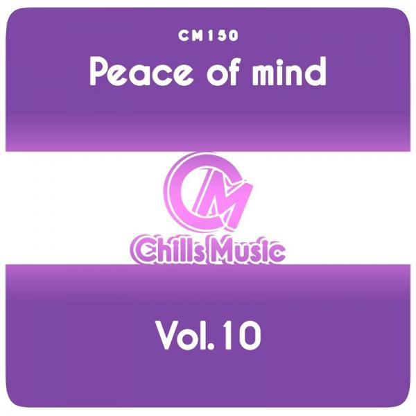 VA Peace of Mind Vol10 CM150  2019