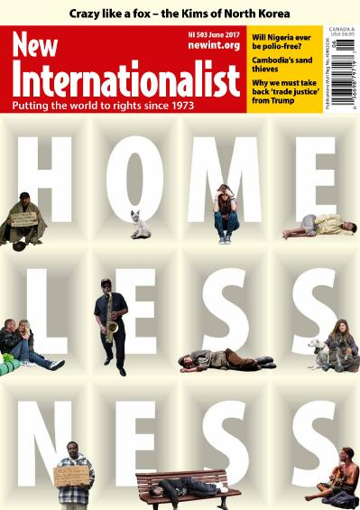 New Internationalist  June (2017)