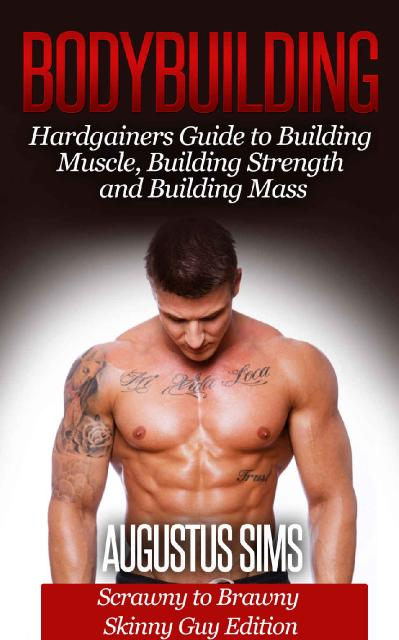 Bodybuilding Hardgainers Guide to Building Muscle, Building Strength and Building ...