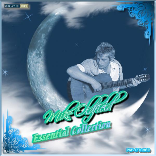Mike Oldfield   Essential Collection (2019)