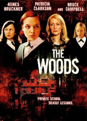 Темный лес / The Woods (2006) BDRip 1080p