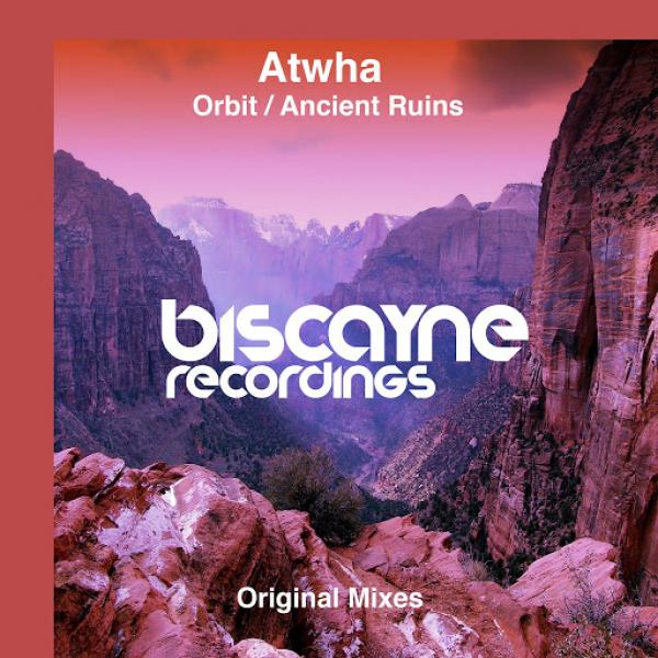 Atwha   Ancient Ruins BRX007B  2019