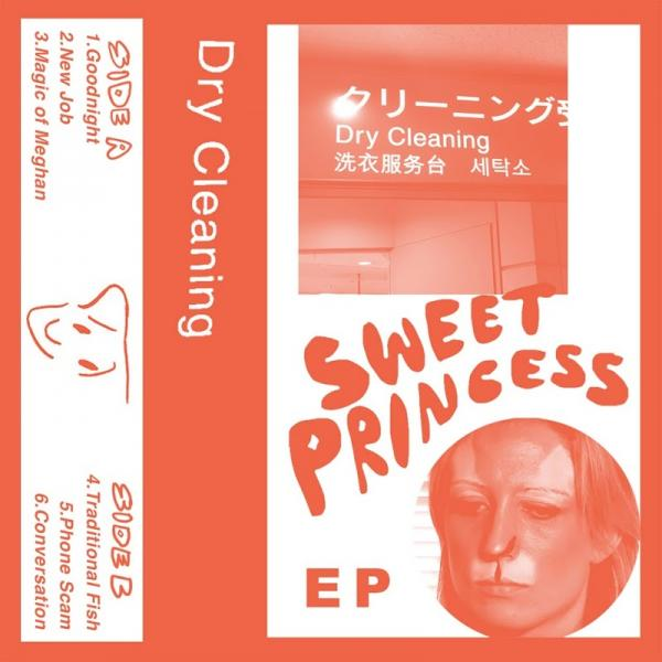 Dry Cleaning Sweet Princess   2019