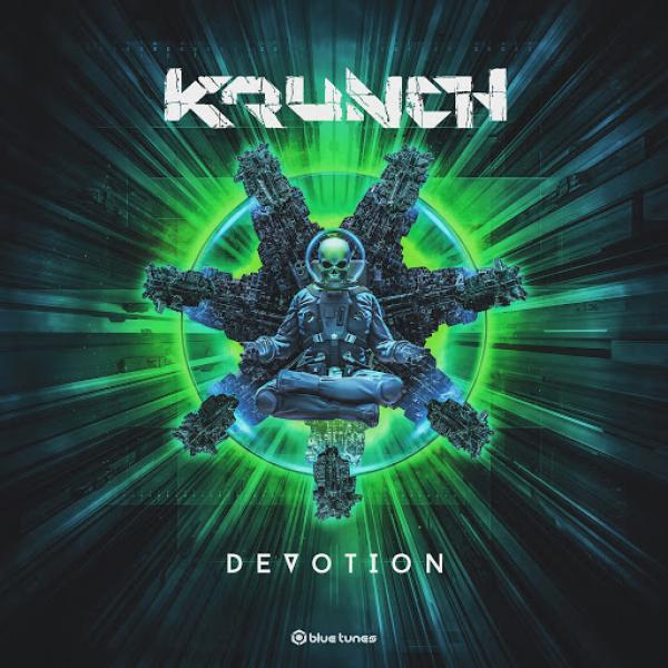 Krunch   Devotion BTRDR654  2019
