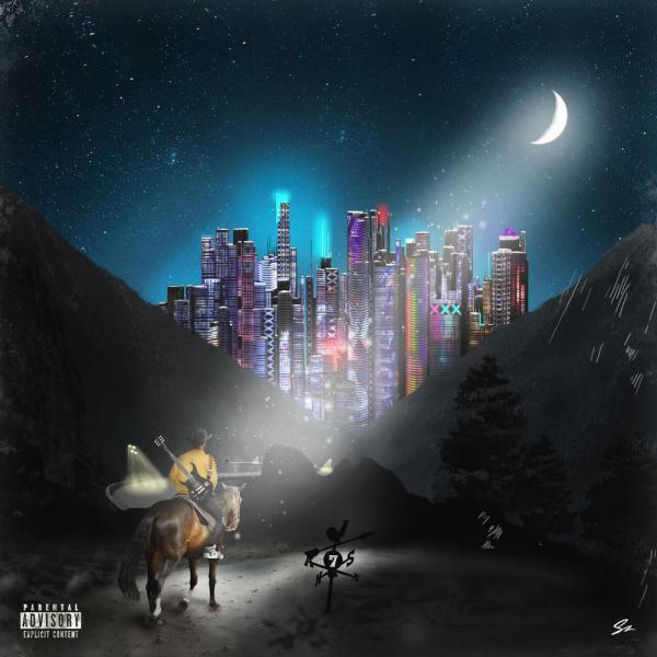 Lil Nas X   7  (2019)
