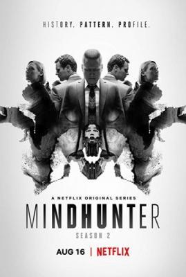Охотник за разумом / Mindhunter [Cезон: 2, Серии: 1-2] (2019) WEB-DL 720p | LostFilm