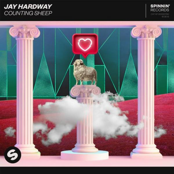 Jay Hardway   Counting Sheep SP1780 SINGLE  2019