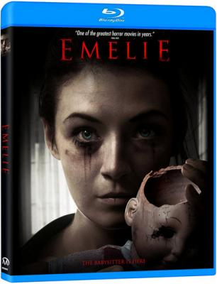 Иллюзия комфорта / Эмили / Emelie (2015) BDRip 720p | iTunes