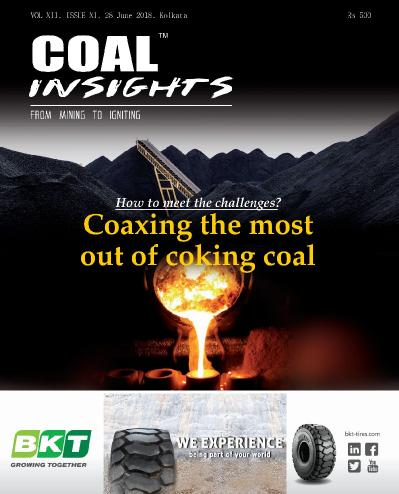 Coal Insights   June (2018)