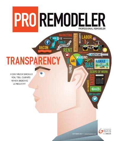 Professional Remodeler  October (2017)