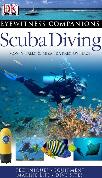 SCUBA Diving (Dk Eyewitness Companions)