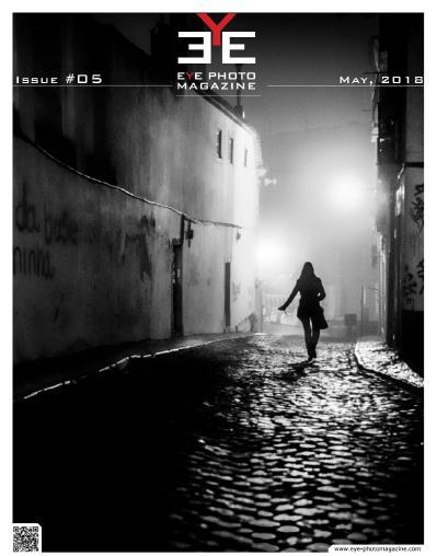 Eye Photo Magazine   May (2018)