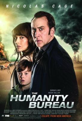 Бюро человечества / The Humanity Bureau (2017) BDRip 720p