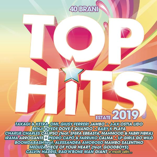 Top Hits Estate 2019 2CD (2019)